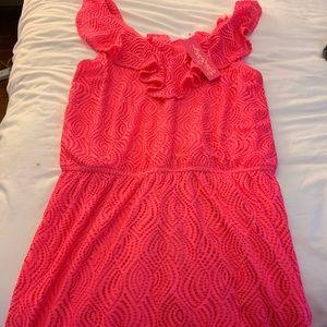 Lily Pulitzer dress women's xl NWT!